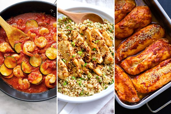 quick-healthy-dinners