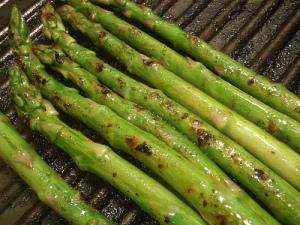 Grilled-Asparagus