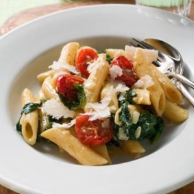 spinach-tomato-pasta-recipe