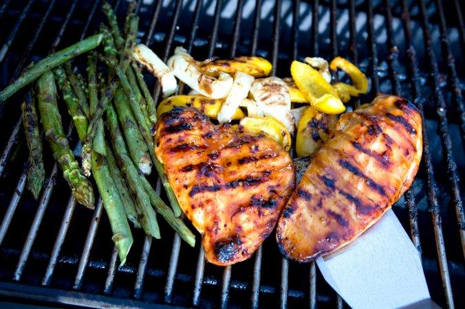 summer-grilling
